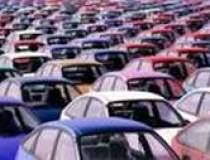 Piata de autovehicule noi, in...