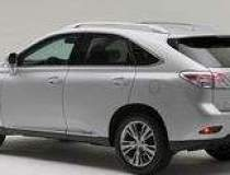 Lexus RX 450h si IS 250C,...