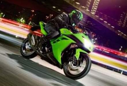 Afacerile cu autovehicule si motociclete au prins viteaza