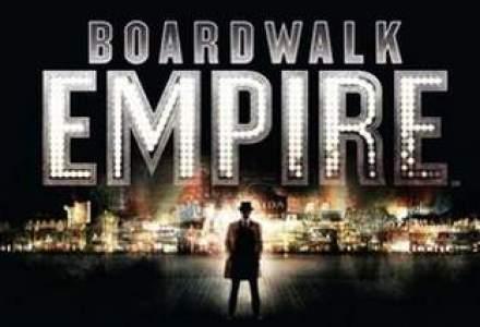 """Serialul """"Imperiul din Atlantic City"""" (Boardwalk Empire) se incheie cu sezonul al cincilea"""