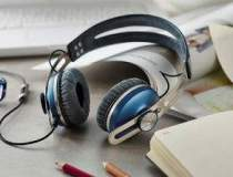 Review casti Sennheiser...