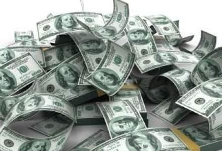 Rezerva Federala a transferat anul trecut profituri de 77,7 miliarde de dolari