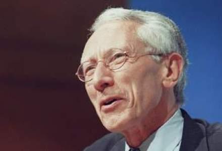 Fostul sef al Bancii Israelului a fost nominalizat ca vicepresedinte la Fed