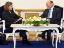 Basescu s-a intalnit cu...