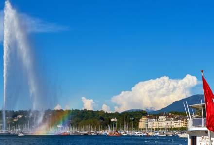Geneva oferă CARDURI CADOU pentru a atrage cât mai mulți turiști