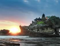 Insula Bali rămâne închisă...