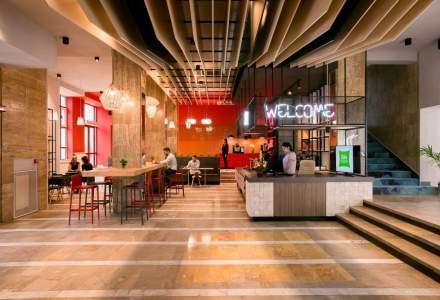 Un nou hotel s-a deschis în România