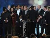 Lista castigatorilor Oscar...