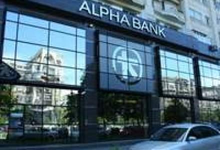 Alpha Bank ataca asociatiile de proprietari cu o campanie pe zona de economisire