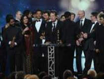 Big Oscar winners 2009:...
