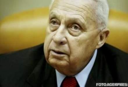 Ariel Sharon, fostul premier israelian, a murit