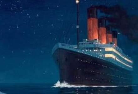 Titanicul iese la suprafata: o copie a pachebotului devine parc de distractie
