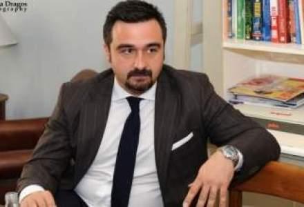 Matei Filipidescu, BCR: Fuziunile si achizitiile au ajuns la 10% din valoarea pietei din 2008
