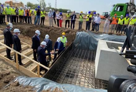 Drumul expres Găești – Ploiești: Contractul pentru elaborarea studiului de fezabilitate și a proiectului tehnic a fost semnat