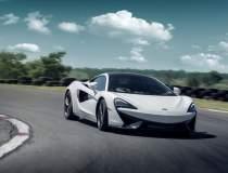 McLaren va trece la...