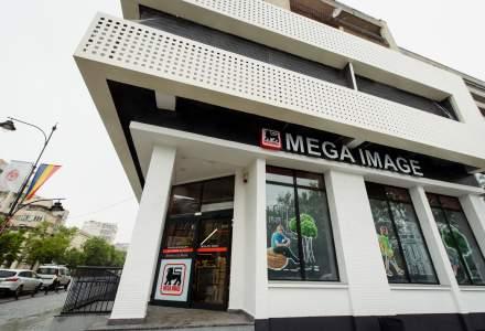 """Mega Image vrea 100 de case unde îți scanezi singur produsele în 2020. """"Suntem în etapa de educare"""""""