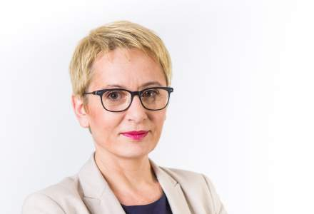 """Paula Rus, Operations Manager Adecco România: """"Angajații resimt din ce în ce mai acut lipsa mediului în care au fost obișnuiți să lucreze"""""""
