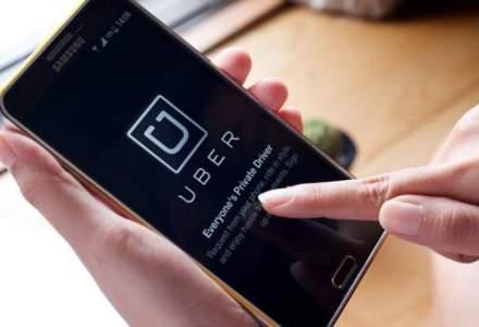 O femeie s-a rănit la cap într-o mașină Uber. Instanța a decis că e vina ei și trebuie să plătească 4.000 de euro