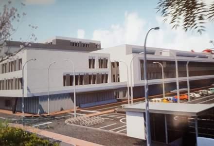 """Reclama """"Spitalul de Urgență"""" a Primăriei Sectorului 1 a fost interzisă de CNA: Este o minciună!"""