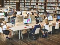 Internet în școli: UNICEF și...