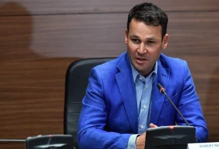 Robert Negoiță anunță că este infectat cu Covid-19
