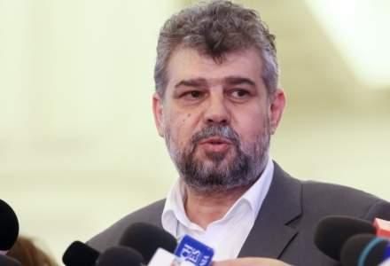 Ciolacu: Moţiunea de cenzură se va vota pe 31 august