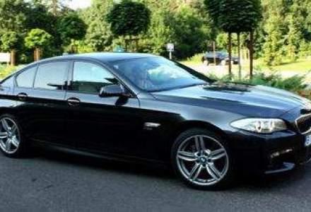 BMW ramane lider pe piata masinilor premium dupa vanzari record in 2013