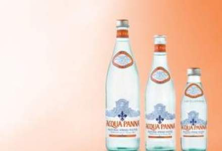 PPD Romania ataca piata bauturilor racoritoare cu brandul San Pellegrino