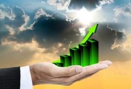 Fondurile deschise de investitii au ajuns la o avere de aproape 3 mld. euro in 2013
