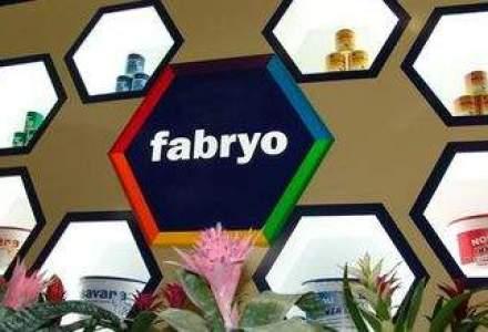 Ce planuri are grupul Fabryo Corporation - Atlas Paints pe piata materialelor de constructii in 2014