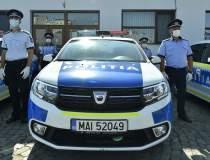 Mașinile de Poliție vor avea...