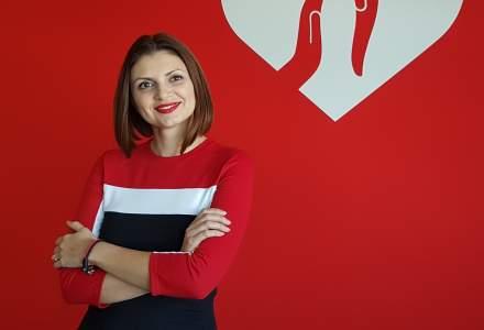 Alice Nichita este noul Public Affairs & Communication Manager Coca-Cola HBC România