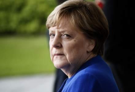 Angela Merkel vrea să-i amendeze pe cei care nu poartă masca. La cât s-ar putea ridica amenda pentru nepurtarea măștii