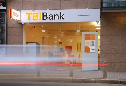 TBI Bank lansează un produs de plată în rate care nu este bazat pe tradiționalul card de credit