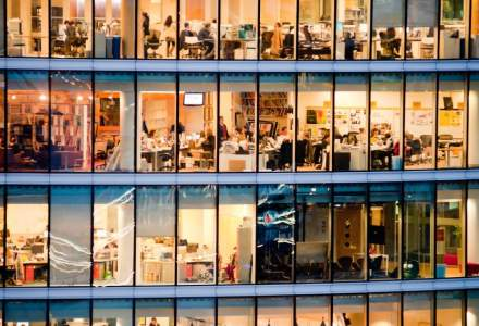 TOPUL celor mai importante proiecte de birouri ce urmează a fi livrate în Bucureşti după pandemie