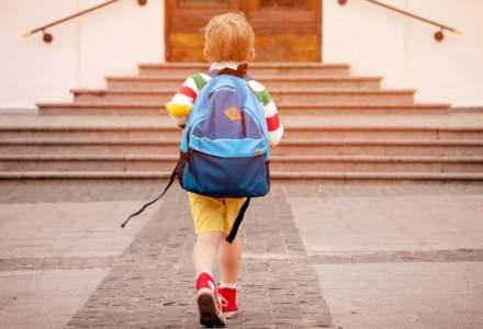 Un copil infectat cu COVID-19 a fugit dintr-un centru de plasament din Iași