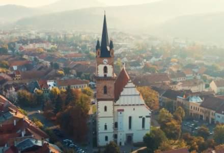Judeţul Bistriţa-Năsăud, primul din ţară cu strategie de branding. Cum arată videoclipul de promovare