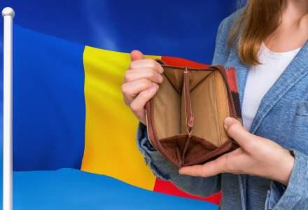 Statul dă aproape toți banii din veniturile bugetare pe pensii și pe salariile din sectorul public