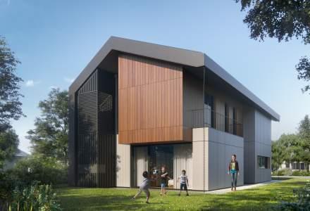Interviu cu arhitecta Elena Stefănescu despre casele pasive: ce sunt, care sunt avantajele, cât costă și cum se construiesc?