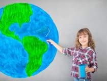Planeta Albastră: Un studiu...