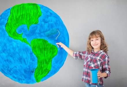 Planeta Albastră: Un studiu propune o nouă teorie despre originea apei de pe Terra