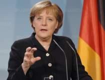 Angela Merkel se aşteaptă la...