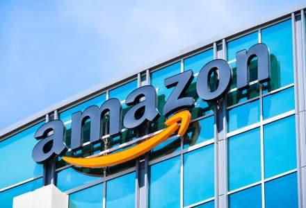Amazon își ia mașini electrice de la Mercedes-Benz pentru operațiunile din Europa