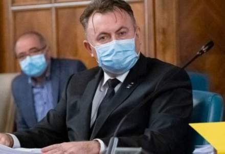Nelu Tătaru, despre începerea şcolii: Sperăm să avem doar o creştere uşoara a cazurilor de Covid-19