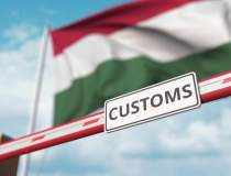 Ungaria închide granițele...
