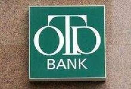 OTP Bank isi rascumpara titlurile listate la bursa din Budapesta
