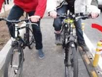 Biciclistii atentioneaza...