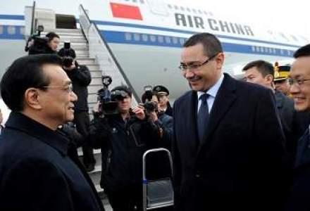 Guvernul pregateste calendarul mega-investitiilor chinezesti: se potriveste socoteala din Casa Poporului cu cea din targ?