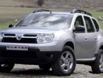 Dacia Duster, vanzari mai...