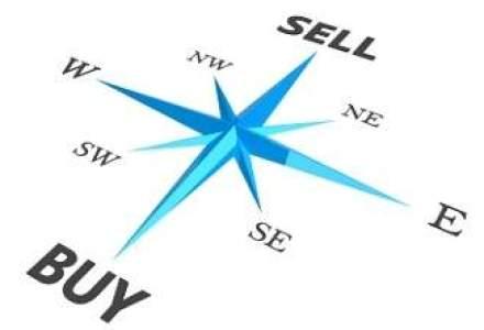Bursa revine pe crestere dupa doua zile de corectii